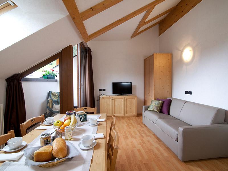 Trentino Residences | Servizi estivi Aparthotel Princess