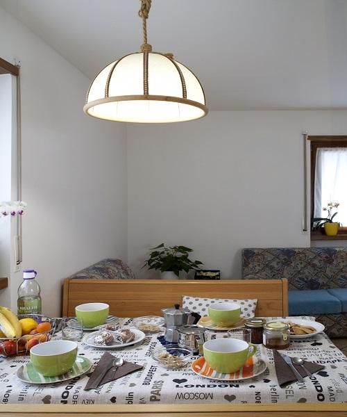 Trentino residences appartamenti aparthotel majestic for Divanetti da balcone