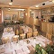 Ristorante interno all'Aparthotel